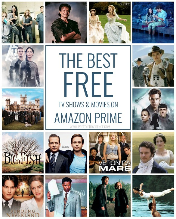50 Best Movies on Amazon Prime Video Right Now