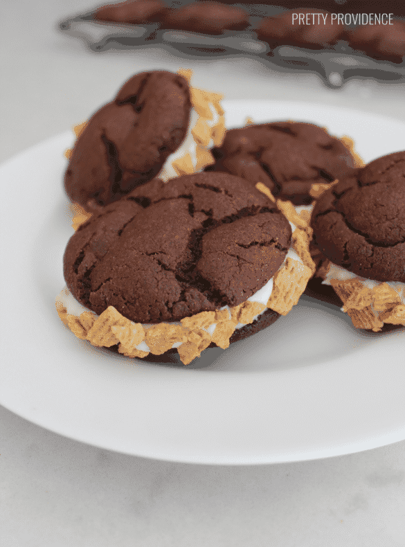 smoreo-chocolate-oreo-smore-cookie