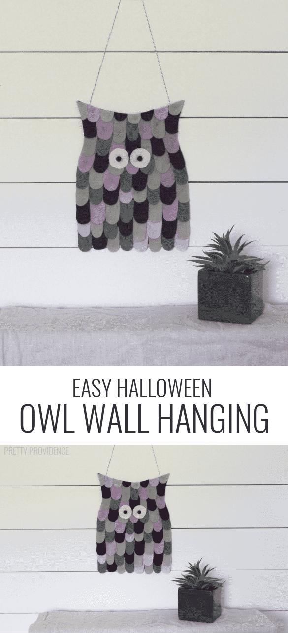halloween-felt-owl
