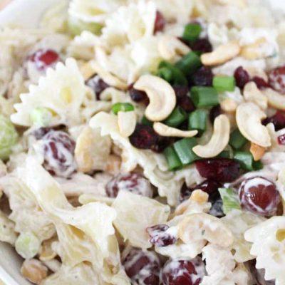 bowtie-ranch-pasta-salad