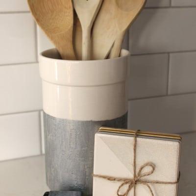 Three Fun and Easy DIY Hostess Gift Ideas!