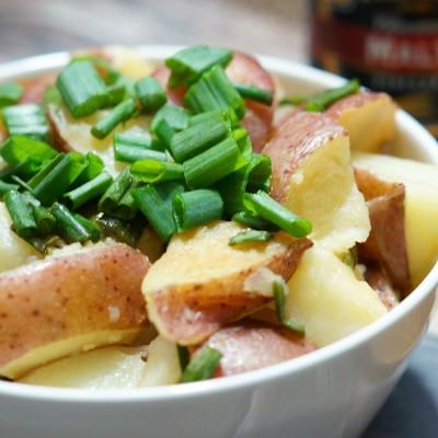 Boardwalk Fry Potato Salad