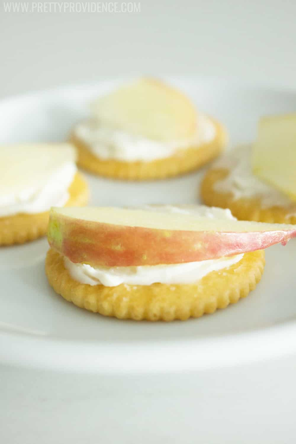 There is literally NOTHING easier or more delicious than these RITZwich recipes! Whether its for a big party or gathering or just afternoon snacking with my kids, these are always a major hit!