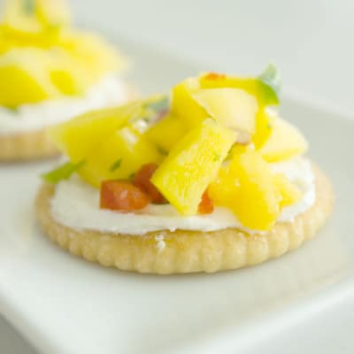 Amazing and Easy RITZwich Recipes