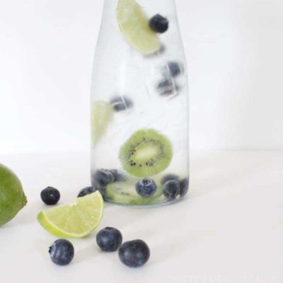 5 Refreshing Infused Water Recipes