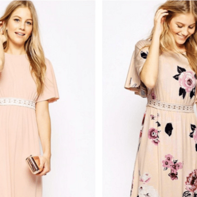 30+ Amazing Bridesmaid Dresses Under $75