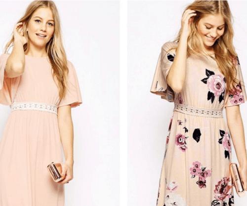 30+ Amazing Bridesmaid Dresses Under $75