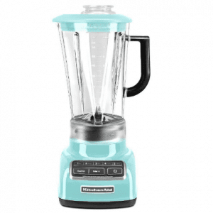 This blender is amazing, quiet and comes in every color you can think of.