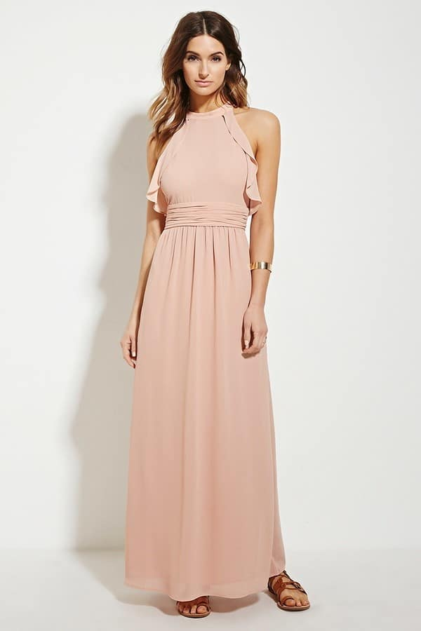 30  Amazing Bridesmaid Dresses Under $75 - Pretty Providence