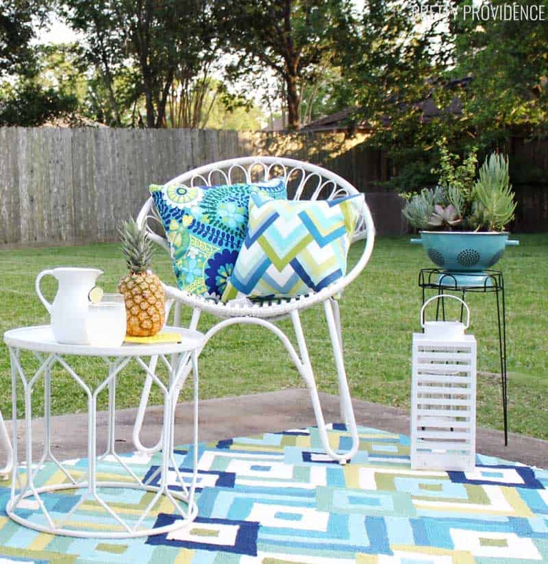 patio-makeover-chair