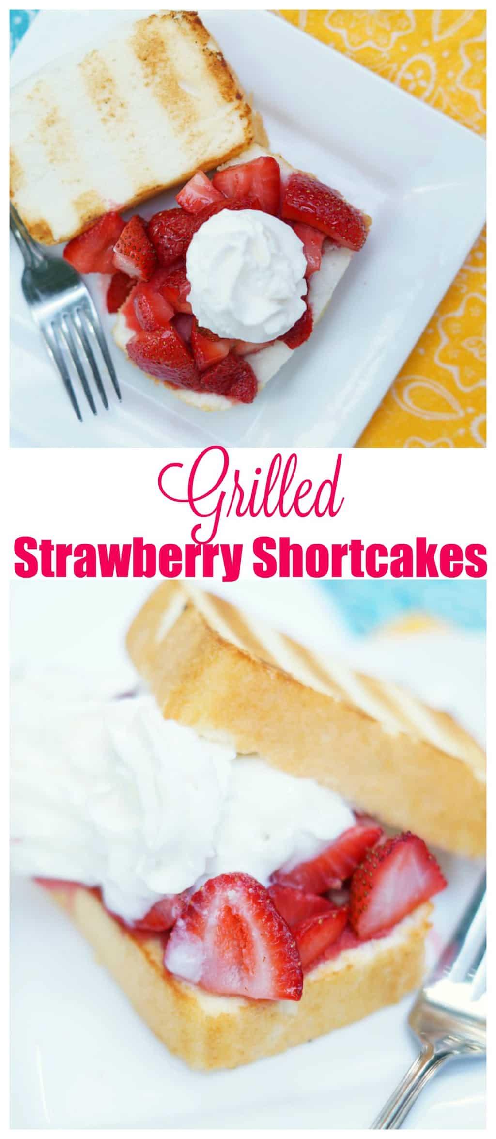 grilledstrawberryshortcakes