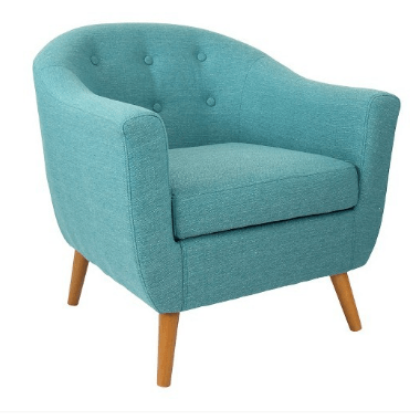 Obsessed with this chair!