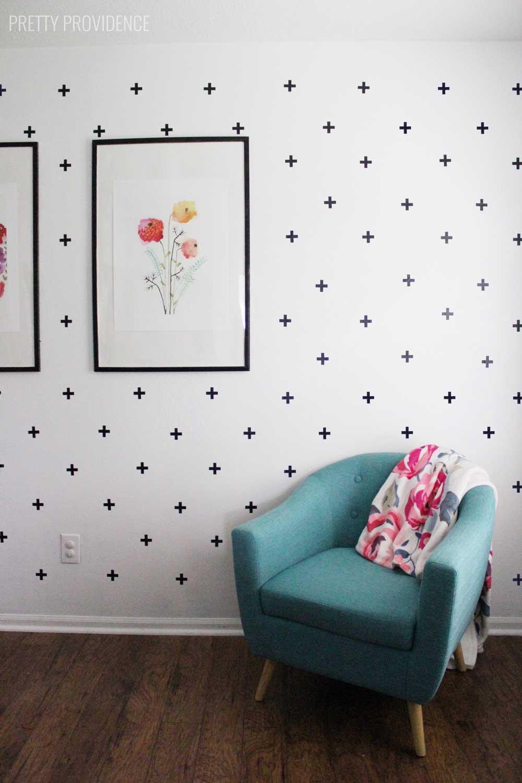room refresh. Black Bedroom Furniture Sets. Home Design Ideas