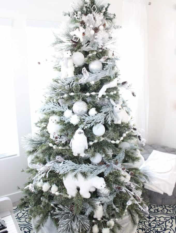 Winter Wonderland Dream Tree