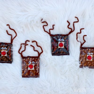 Reindeer Neighbor Gift Idea