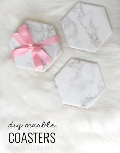 Easy and they look amazing! Great gift idea...