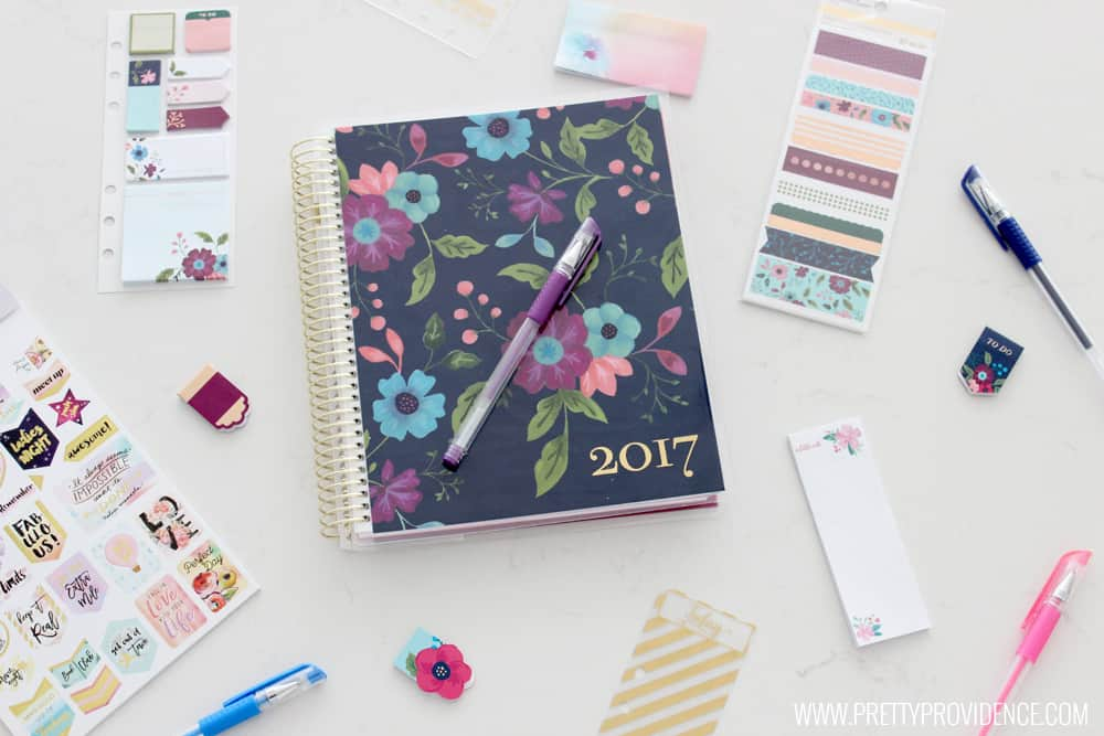Why I use a paper planner in a digital world! I cannot live without my paper planner! Click through to find out why!