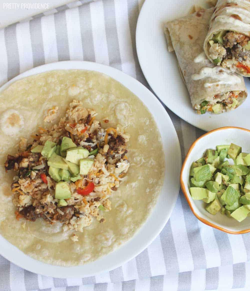 slow-cooker-breakfast-burritos-2