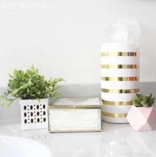 Keep your bathroom smelling fresh & tidy, even between cleanings. No more stubborn pee smell!!!