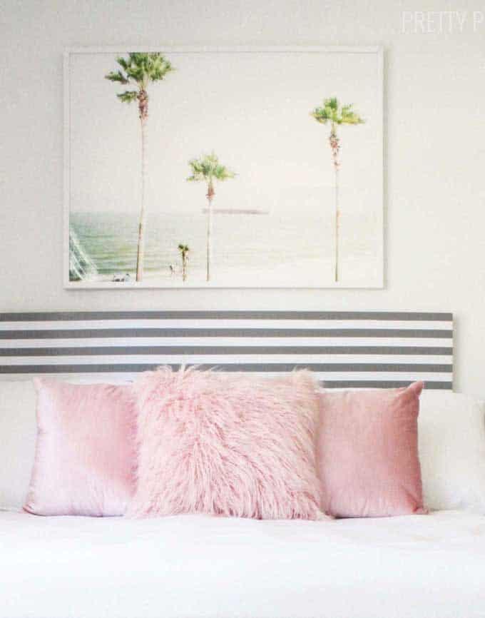 Bright + Happy Guest Bedroom