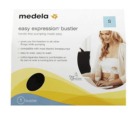 Medela Hands Free Pumping Bra
