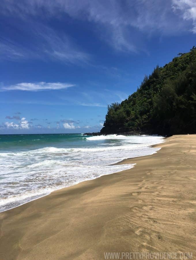 Must Do When On Kauai