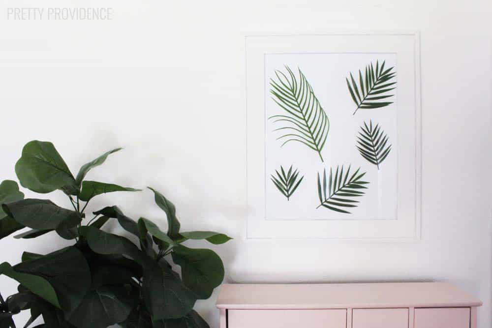 tropical-leaf-frame-9