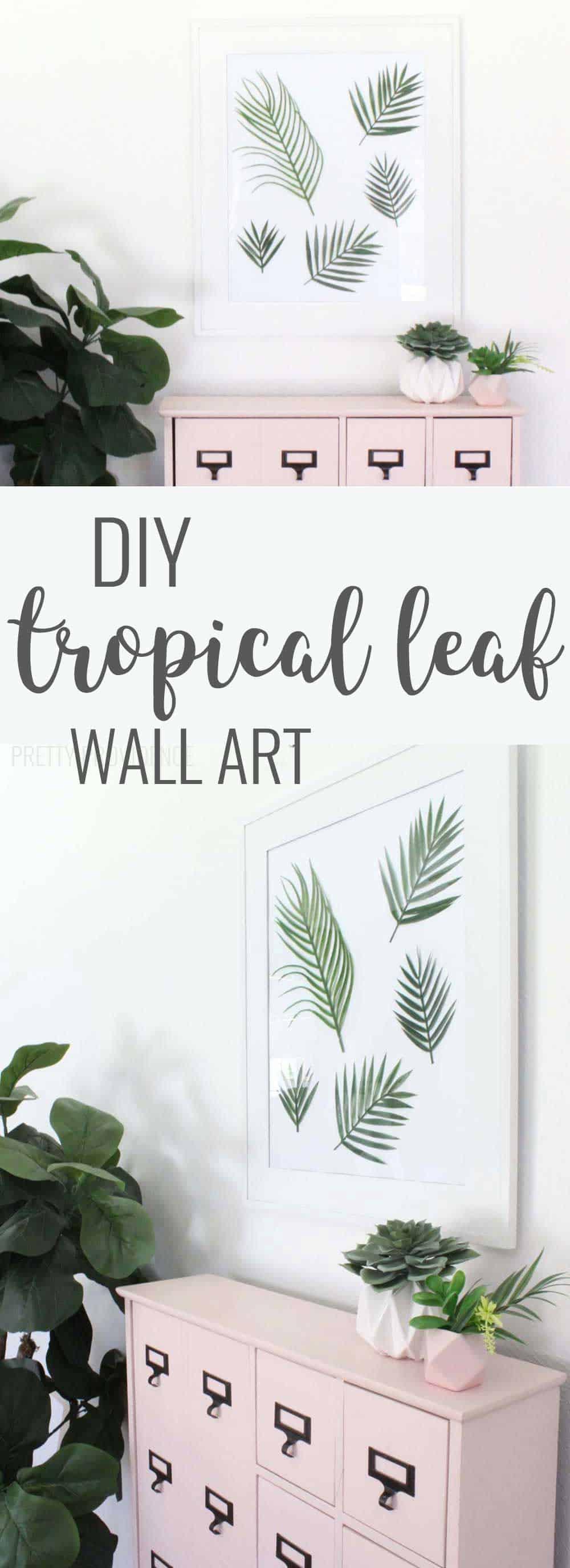 tropical-leaf-wall-art-pin