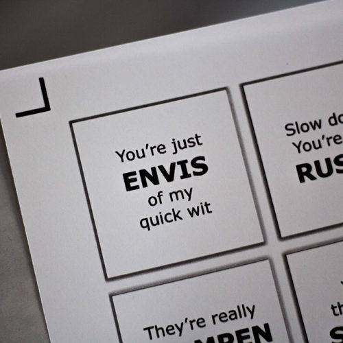 Funny IKEA Magnets