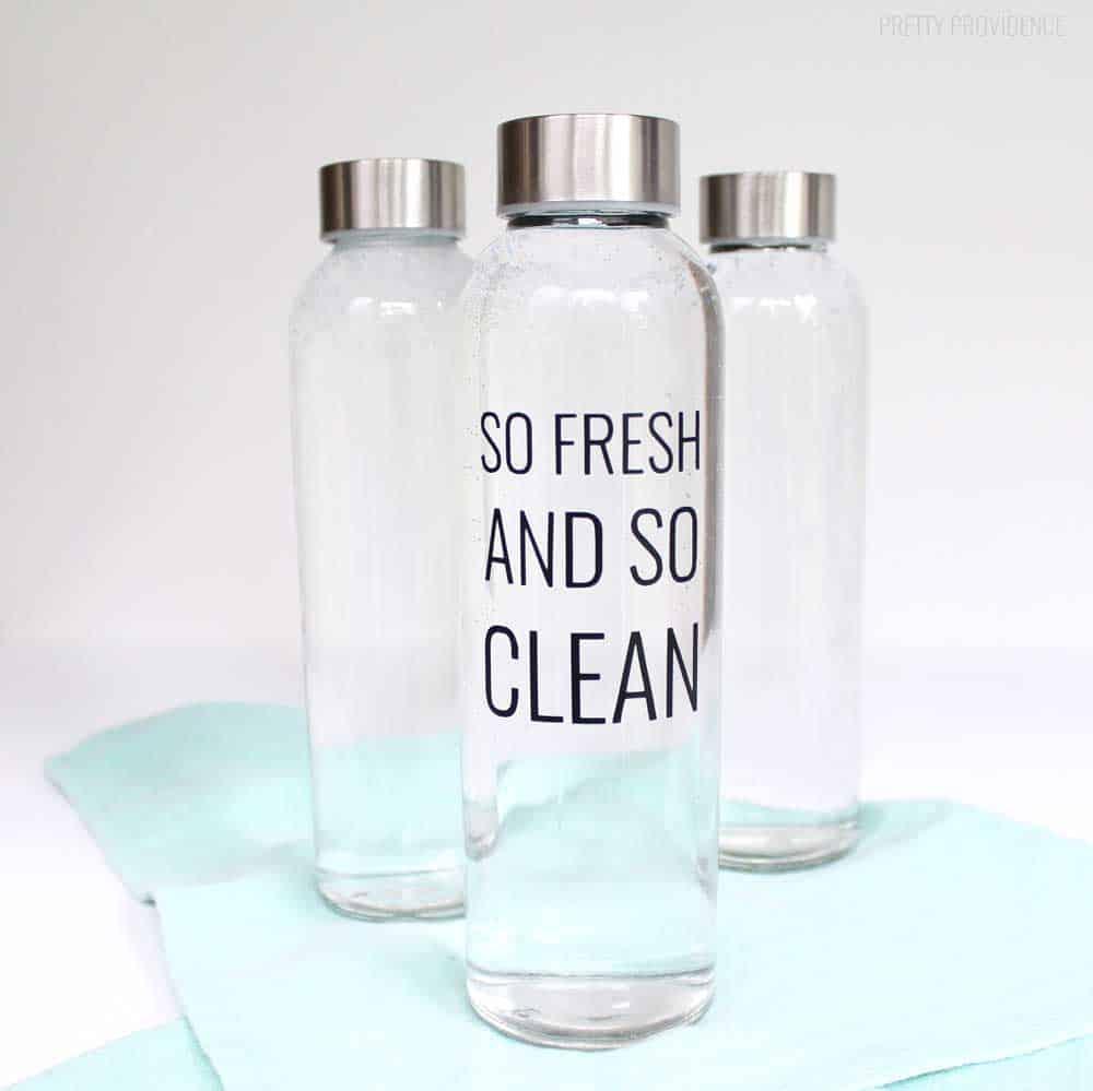 so-fresh-so-clean-water-bottle