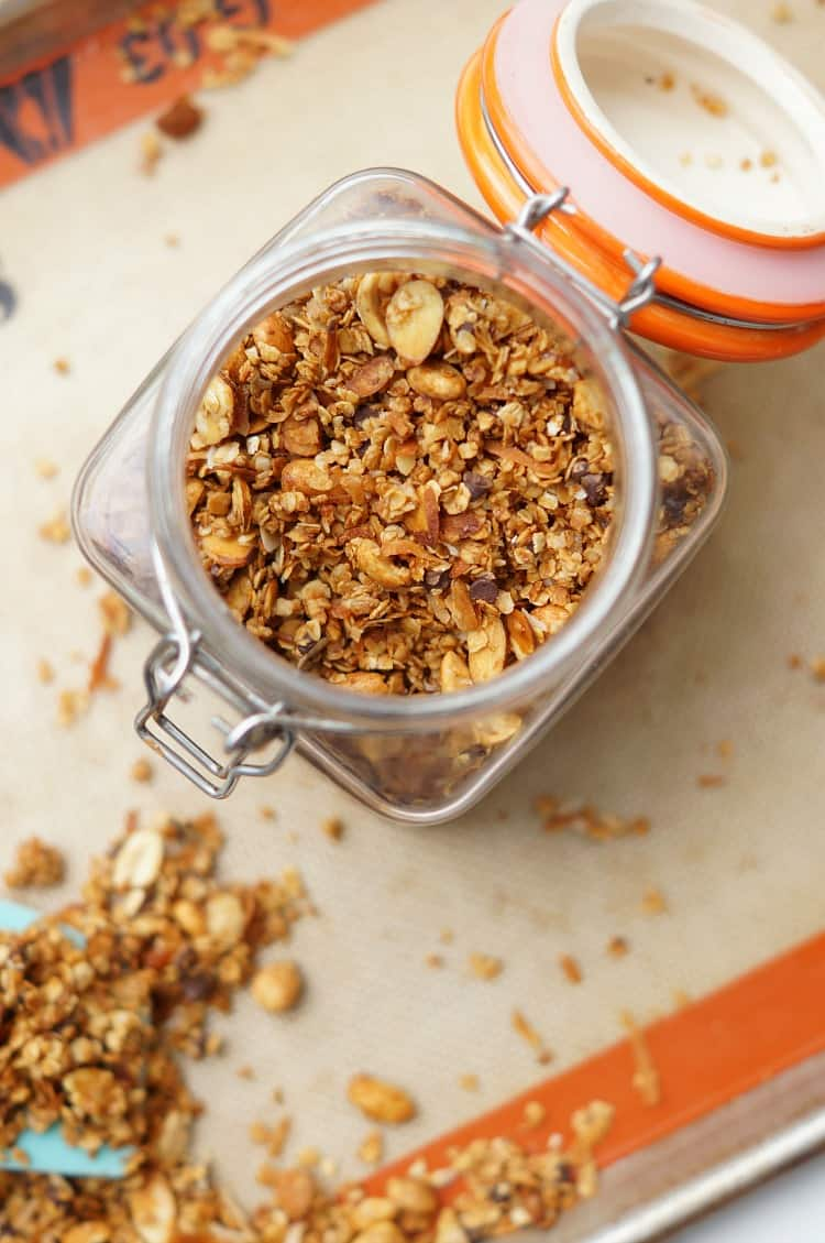 homemadegranola2