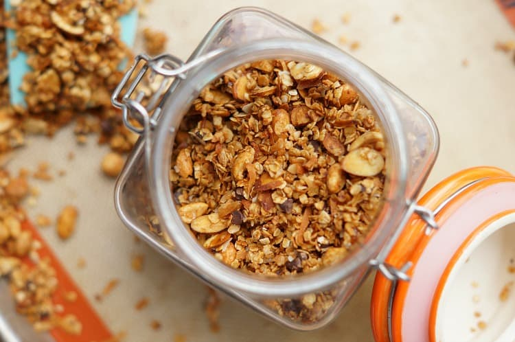 homemadegranola3