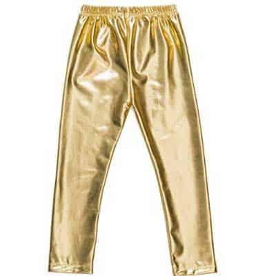 gold-leggings