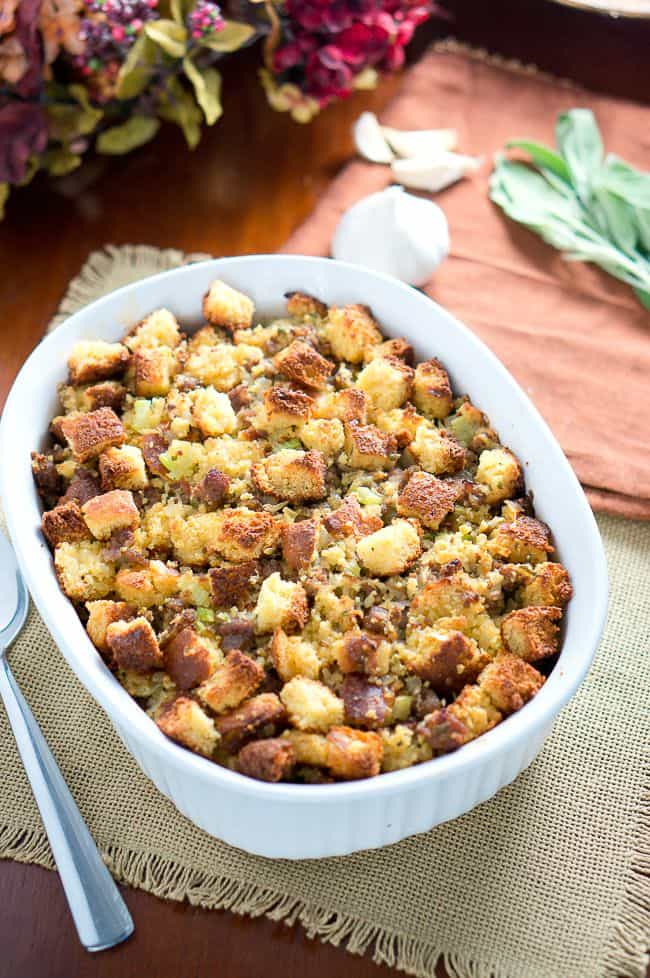 cornbread-and-sausage-stuffing-1