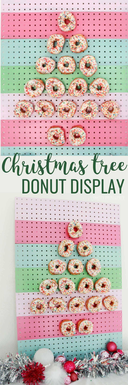 donut-pegboard-christmas-tree-pin