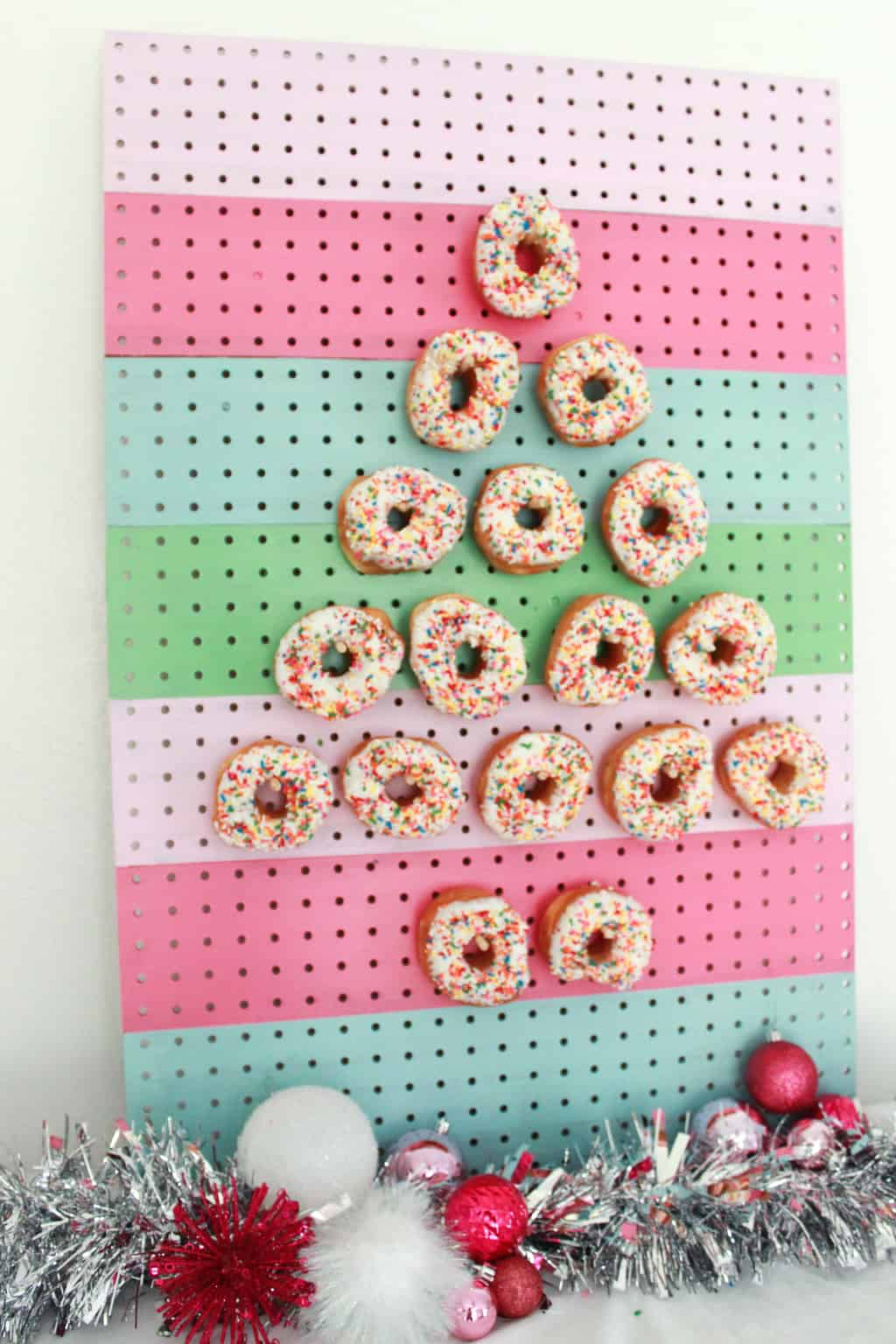 donut-pegboard-project