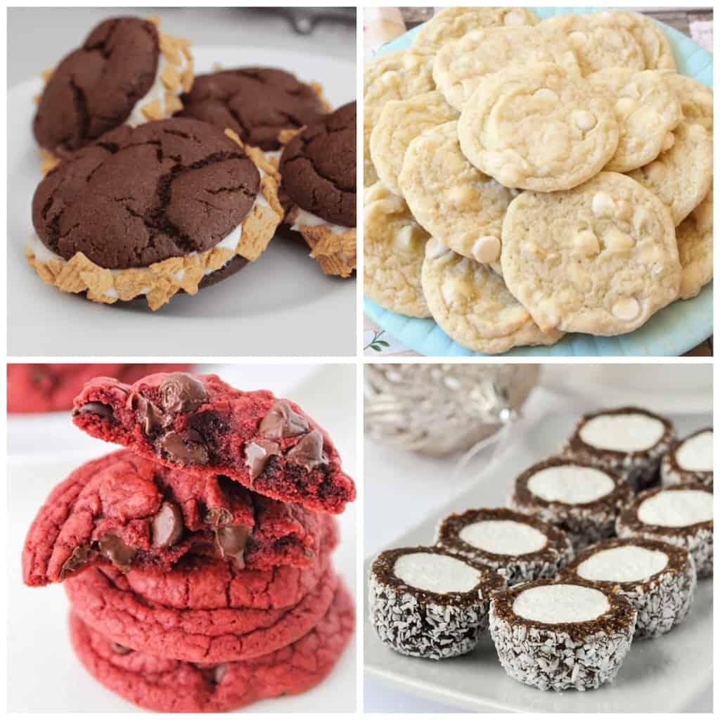 Delicious Cookie Recipes
