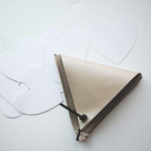 Love Pouch DIY Gift Idea
