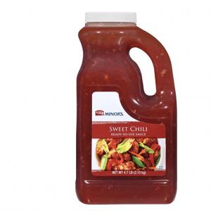 Sweet Chili Sauce Gallon