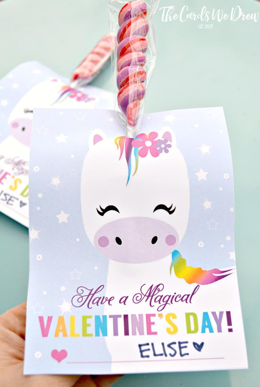 unicorn_valentine_printable