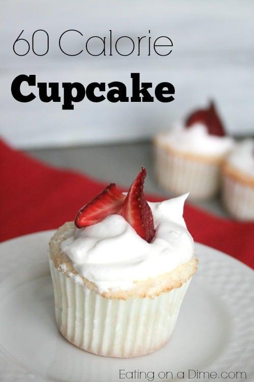 60-calorie-cupcake