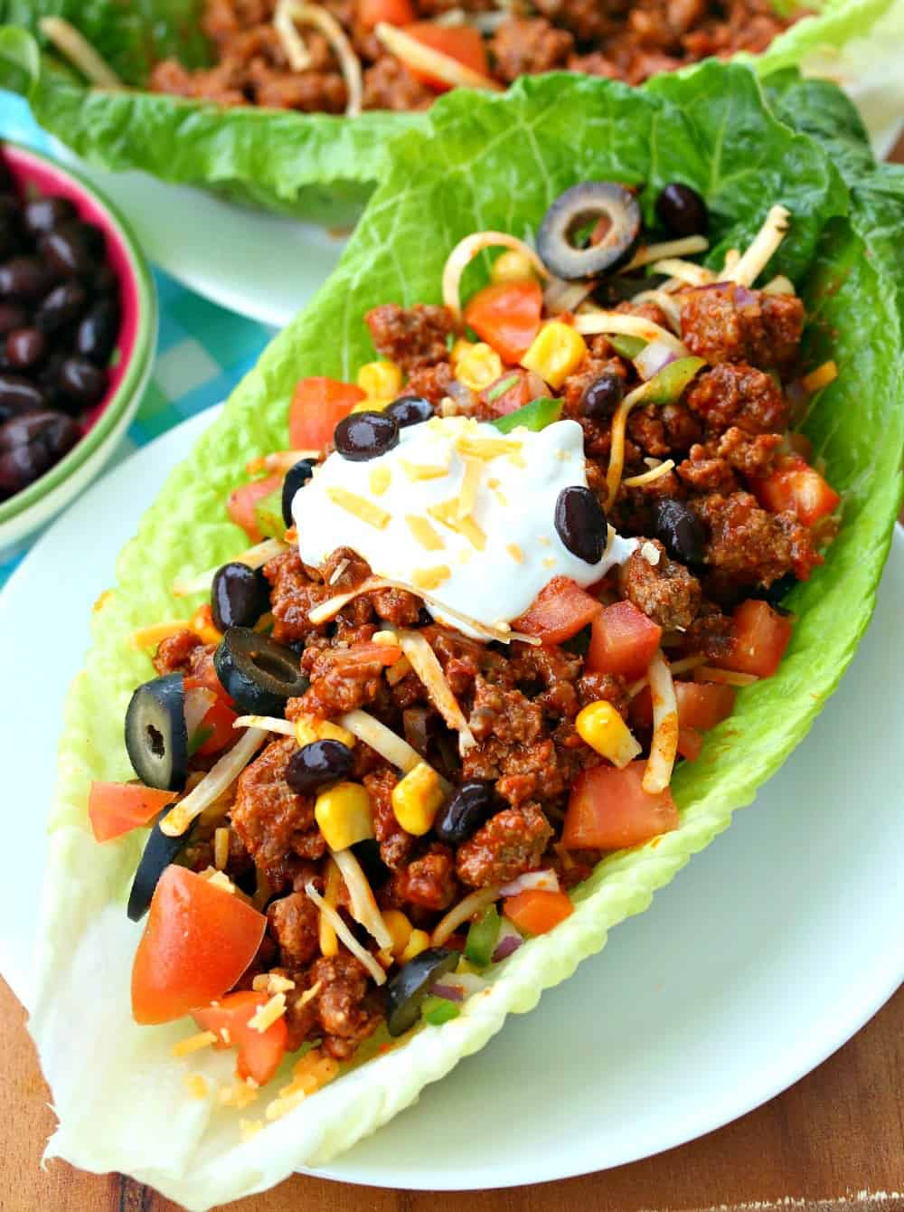 turkey-taco-lettuce-wraps
