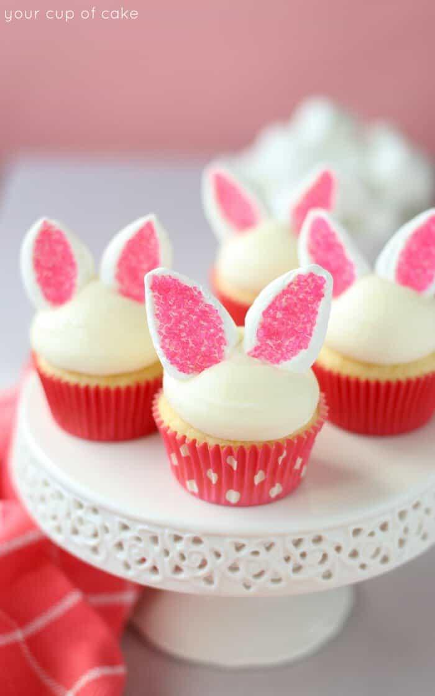 bunny-ear-cupcakes