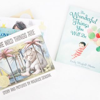 Best books for baby shower gifts!