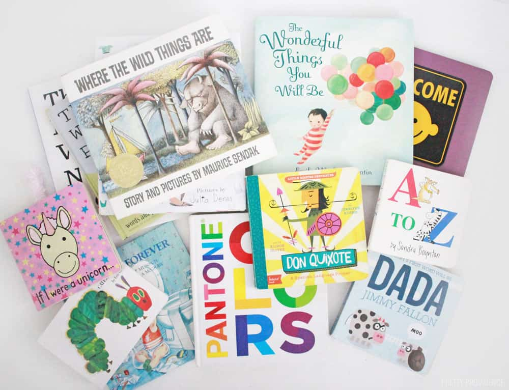 Books are undoubtedly the best gift idea for babies and kids! Here are some of the best books for a baby shower or birthday gift that any kid will love!