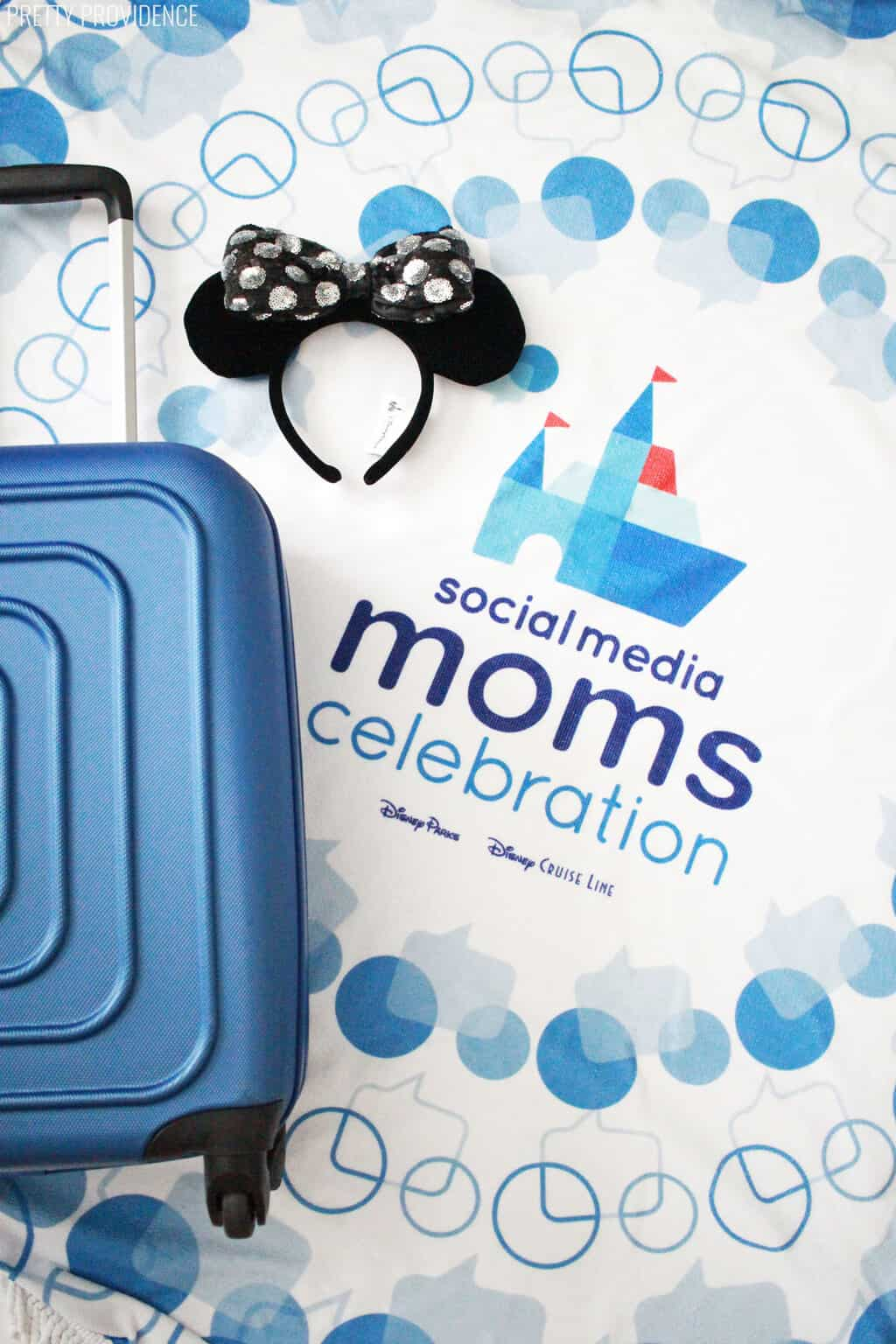 Disney Social Media Moms Celebration - FAQ!