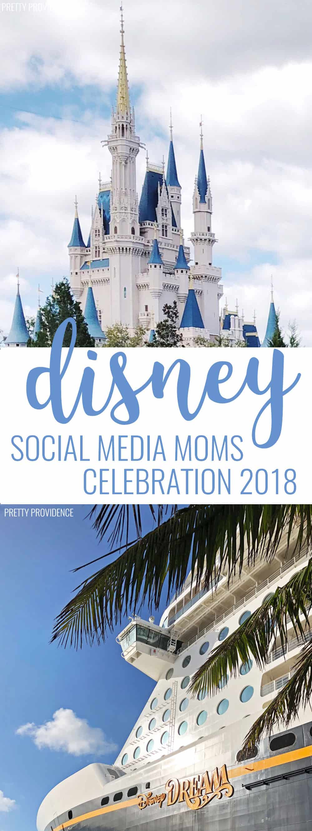 This Disney World and Disney Cruise trip was amazing! All about the magic of #DisneySMMC!