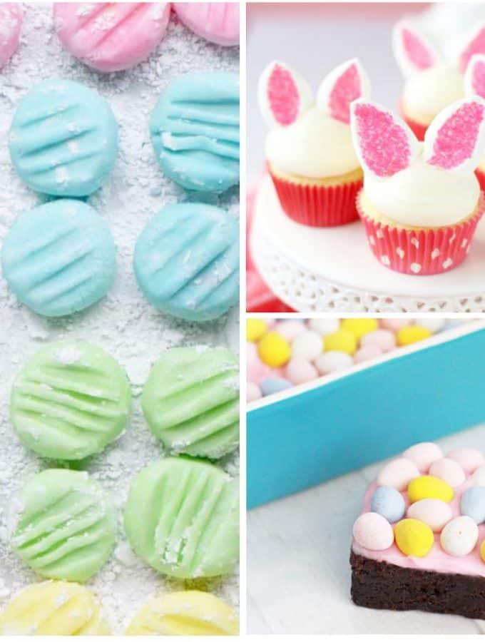 30+ Best Easter Treats