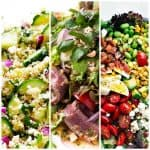 Best Salad Recipes!