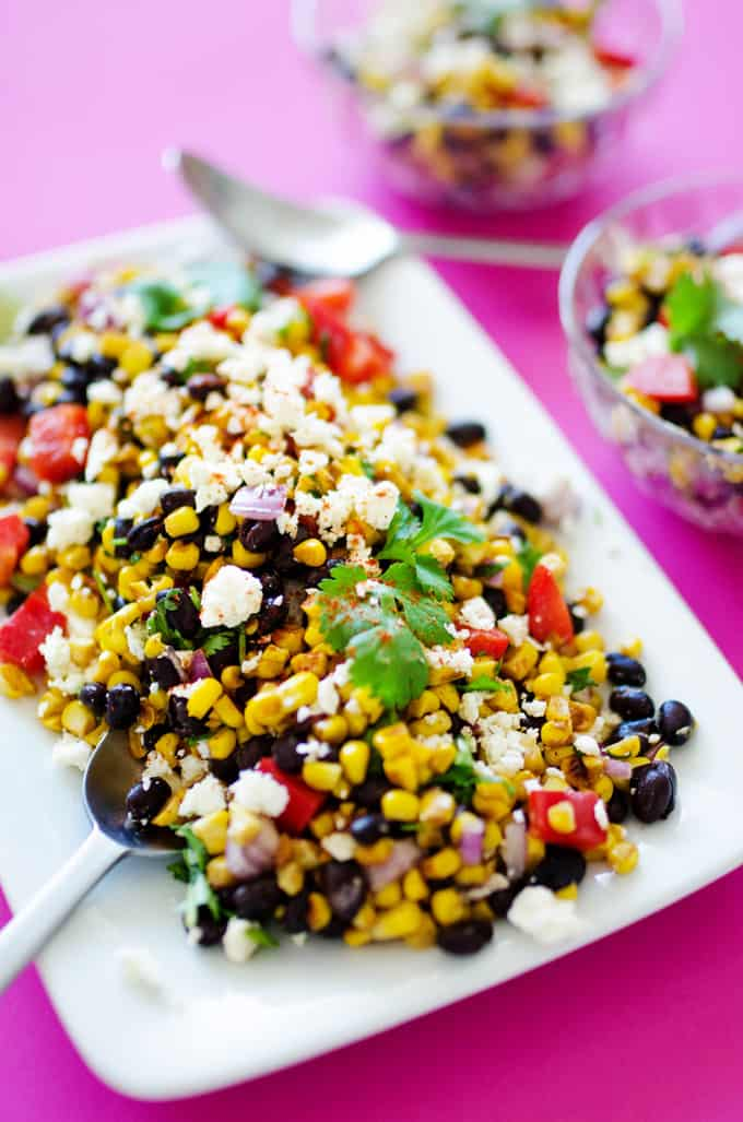 Veggie Based Salad Recipes